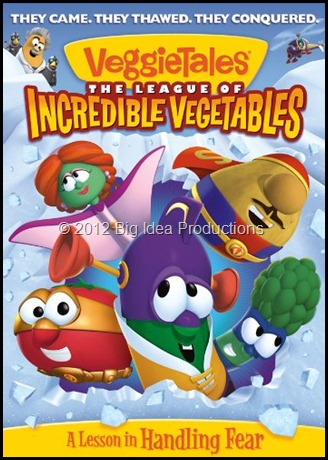 Incredible Vegetables