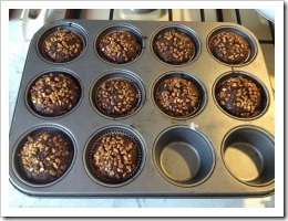 This is a good gluten free recipe for muffins