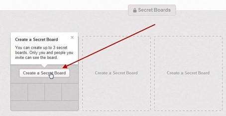 pinterest-secret-board