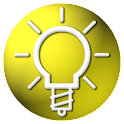 GSam Screen Dimmer – Free logo