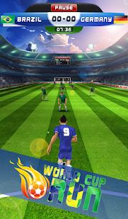 World Cup Run