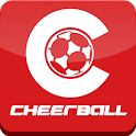 Cheerball icon