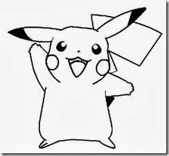 Pokemon Para Baixar Pokemon Desenhos Para Pintar Colorir E