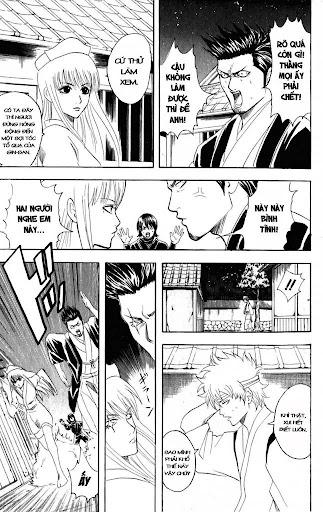 Gintama Chap 98 page 13 - Truyentranhaz.net