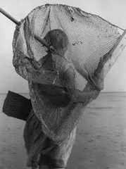 Albert Renger-Patzsch - Crab Fisher - 1926
