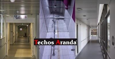 Techos aluminio Lorca