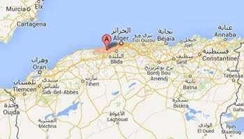 Carte Algerie Blida.Un Violent Seisme A Ebranle Hier La Wilaya De Blida Panique