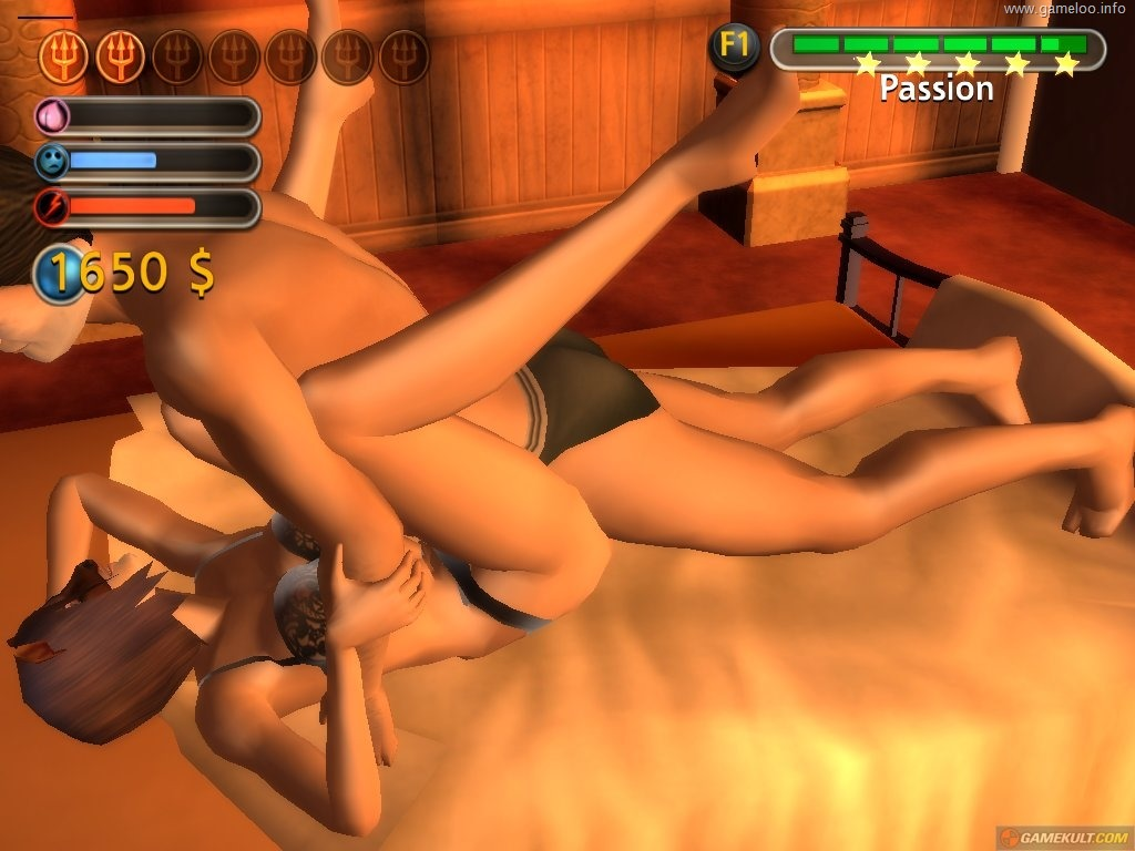 Download sexy game