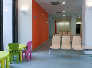 interior-Ampliación-reformas-Hospital-Sant-Joan-de-Déu-Manresa