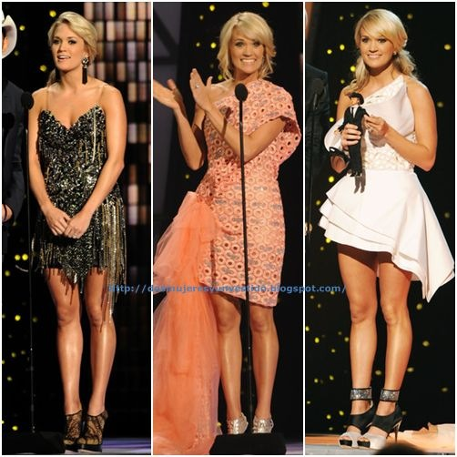 Carrie Underwood 45th Annual CMA Awards (14)