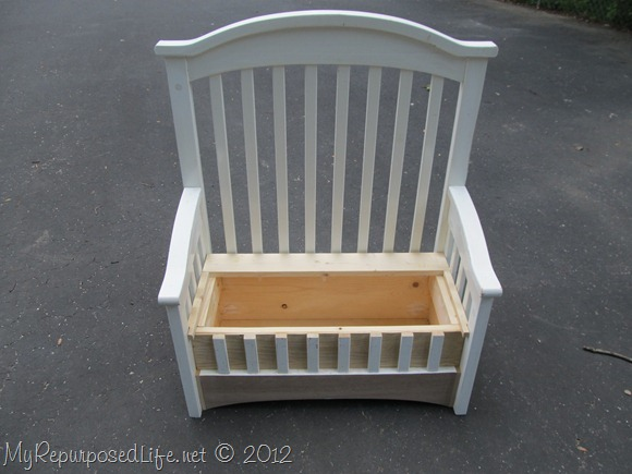 repurposed crib toybox bench (60)