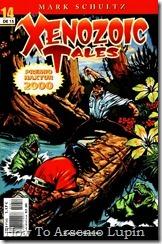 P00014 - Xenozoic Tales #14