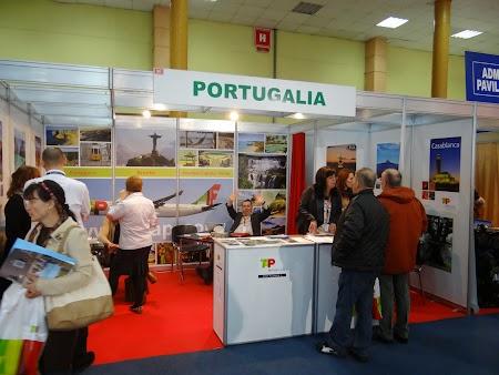 05. TAP Portugal la Bucuresti.JPG