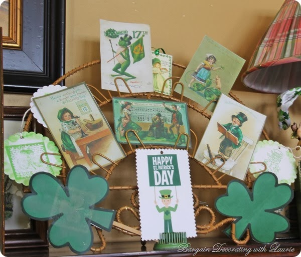 St Patrick Decor 5