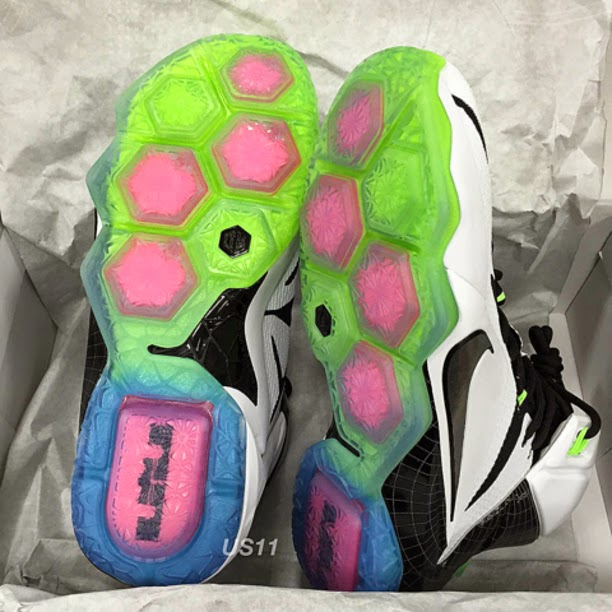 brand new 001c1 a83d2 742549-190 | NIKE LEBRON - LeBron James Shoes
