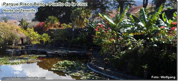 Parque Risco Bello