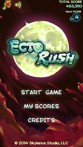Ecto Rush