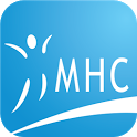 MHC Clinic Network Locator icon