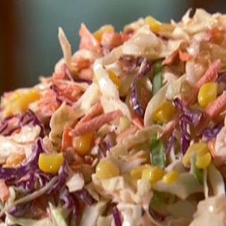 Corny Coleslaw Recipe
