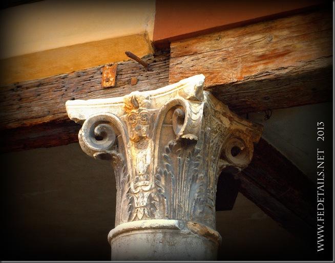 Loggia dei Merciai 2, Ferrara, Emilia Romagna, Italy - Property and Copyrights of FEdetails.net