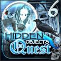 Hidden Objects Quest 6