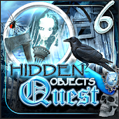 Hidden Objects Quest 6