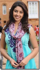Actress Richa Gangopadhyay Pictures in Sarocharu Movie