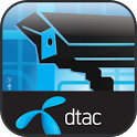 Traffic Police by dtac icon