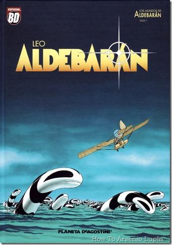 2012-03-10 - Los Mundos de Aldebarán