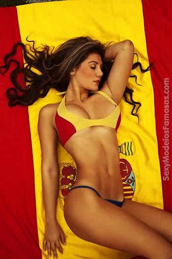 Yuri Del Castillo La Titular Foto 2