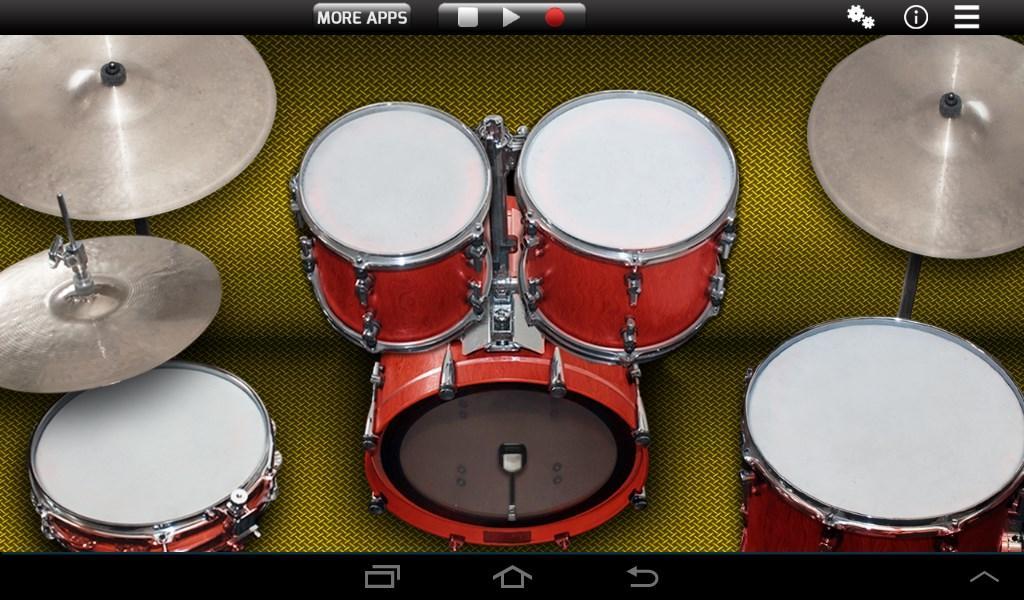 Drum Online Games
