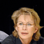 Patricia Cornwell Best Author