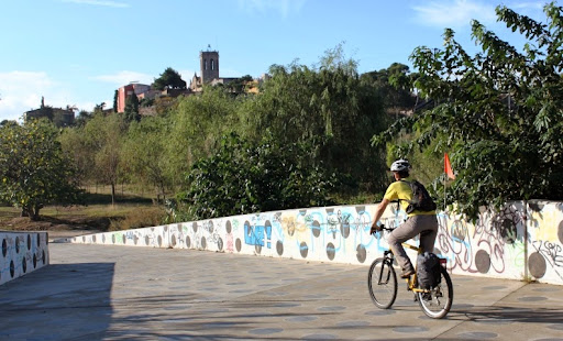 Parc Llobregat Sant Boi BlogtripAMB.JPG