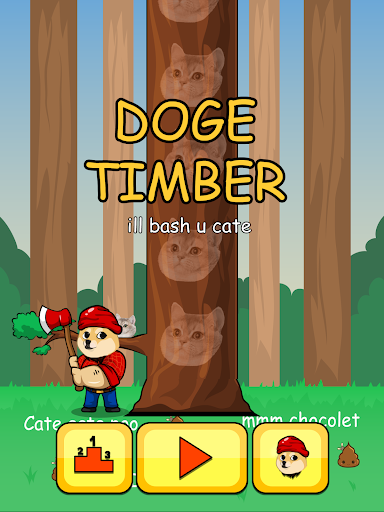Doge Timber