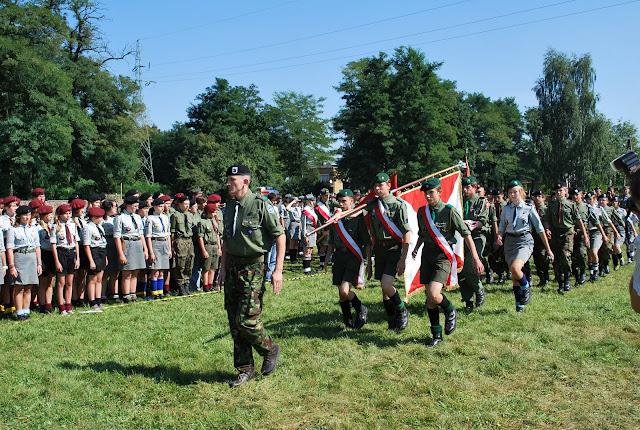 Święto Chorągwi Łódzkiej