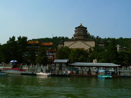 Palate China: Palatul de Vara Beijing