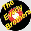 The Everly Brothers Jukebox logo