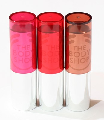 ColourCrushLipstickTheBodyShop