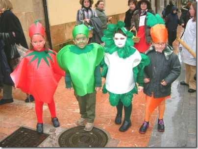 disfraz de frutas  (3)