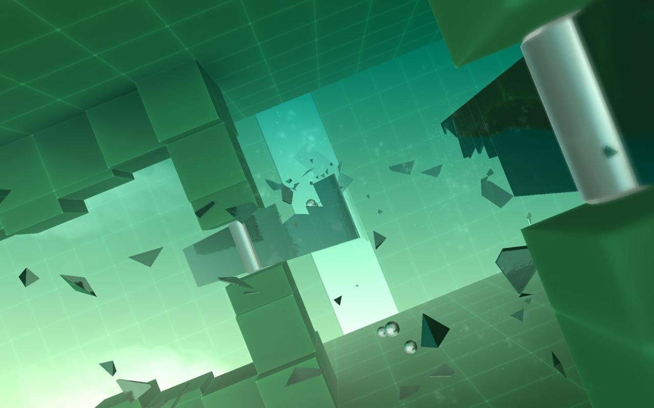Smash Hit screenshot #13