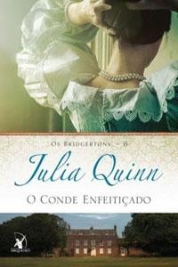 O Conde enfeitiçado, por Julia Quinn