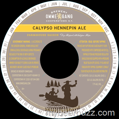 Hennepin Craft Beer