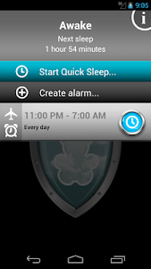 Alarm Clock - Safe Sleep v2.56