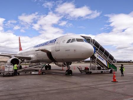 01. Turkish Airlines pe aeroportul Kayseri.JPG