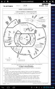 Jeppesen Mobile TC- screenshot thumbnail