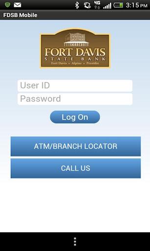 Fort Davis State Bank's Mobile