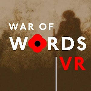 VR Apps for English Learners #8 - War of Words VR