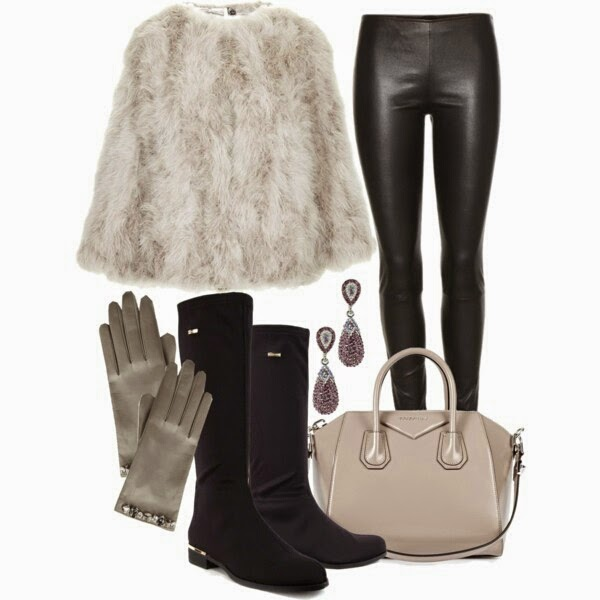 """outfit Winter"""