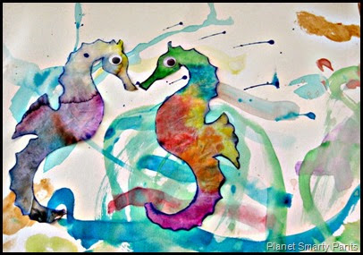Eric_Carle_Mr_Seahorse_Art_Project
