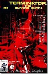 P00005 - Terminator Tierra en llam